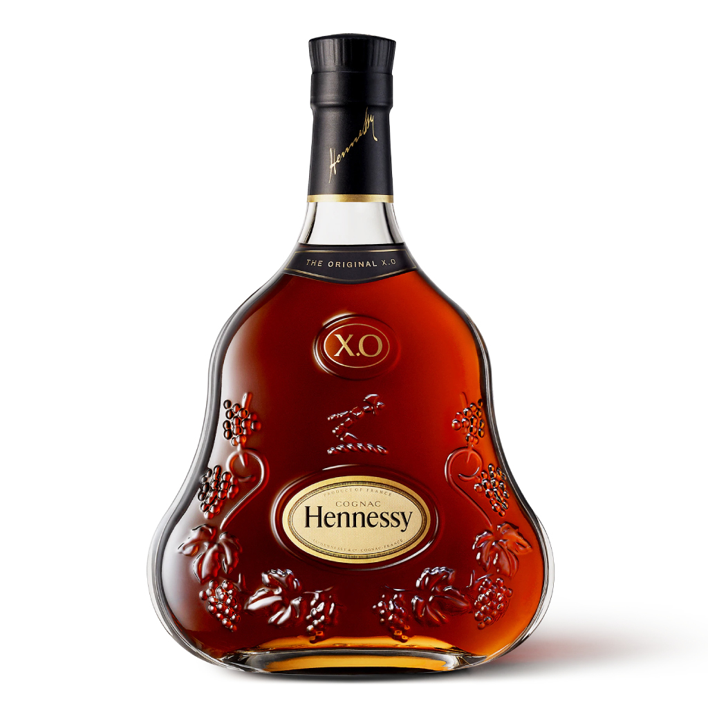 HENNESSY XO 100CL 40%